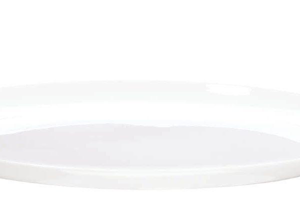 OvalPlatte 1 600x421 - Farfurie ovală A Table (1986013)