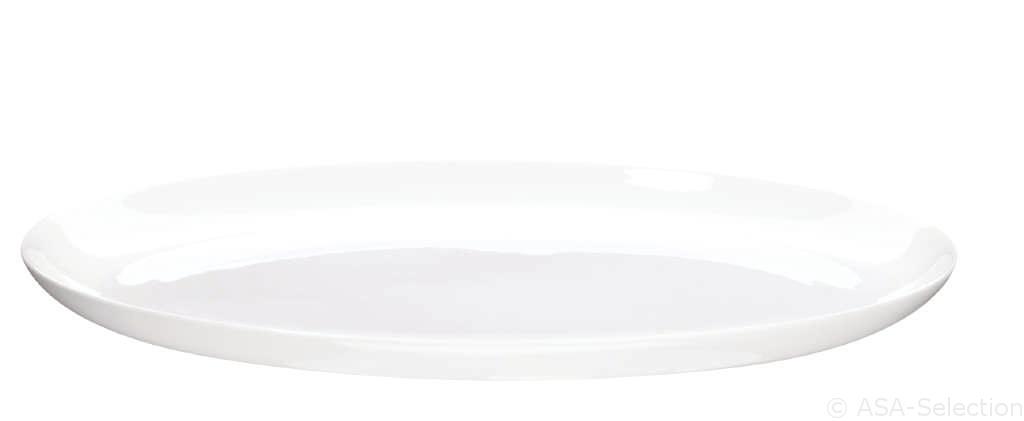 OvalPlatte 1 - Farfurie ovală A Table (1986013)