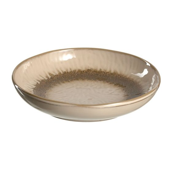 018536 0 k 1 600x600 - Farfurie ceramică Matera sand 21 cm (L018536)