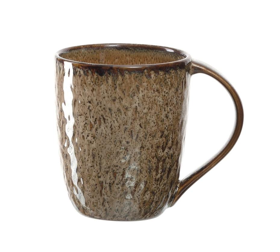 018538 matera gastronomie kaufhaus - Cana ceramică sand Matera (L018538)