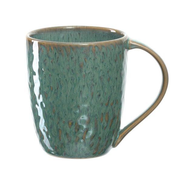 018543 matera gastronomie kaufhaus 600x600 - Cana ceramică Matera green (L018543)