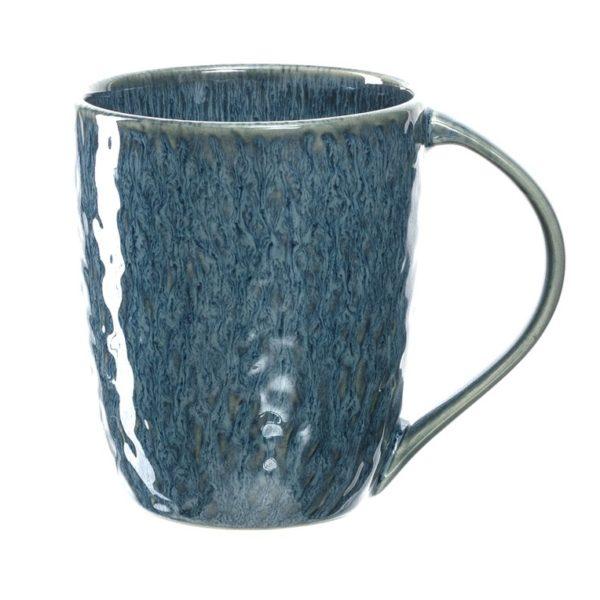 018548 matera gastronomie kaufhaus 600x600 - Cana ceramică Matera blue (L018548)