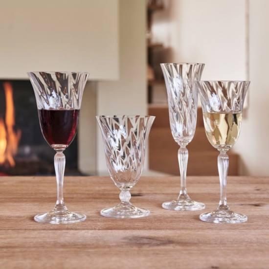020764 Leonardo Volterra pohar feherboros 200ml 7 - Pahar pentru vin roșu Volterra 280 ml (L020765)