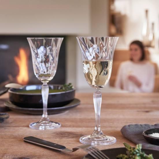 020764 Leonardo Volterra pohar feherboros 200ml 8 - Pahar pentru vin alb Volterra 200 ml (L020764)