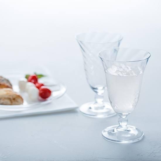 020766 Leonardo Volterra pohar vizes 270ml 4 - Pahar pentru apă Volterra 270 ml (L020766)