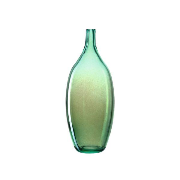 020813 0 k 1 600x600 - Vază luster Lucente green 32 cm (L020813)