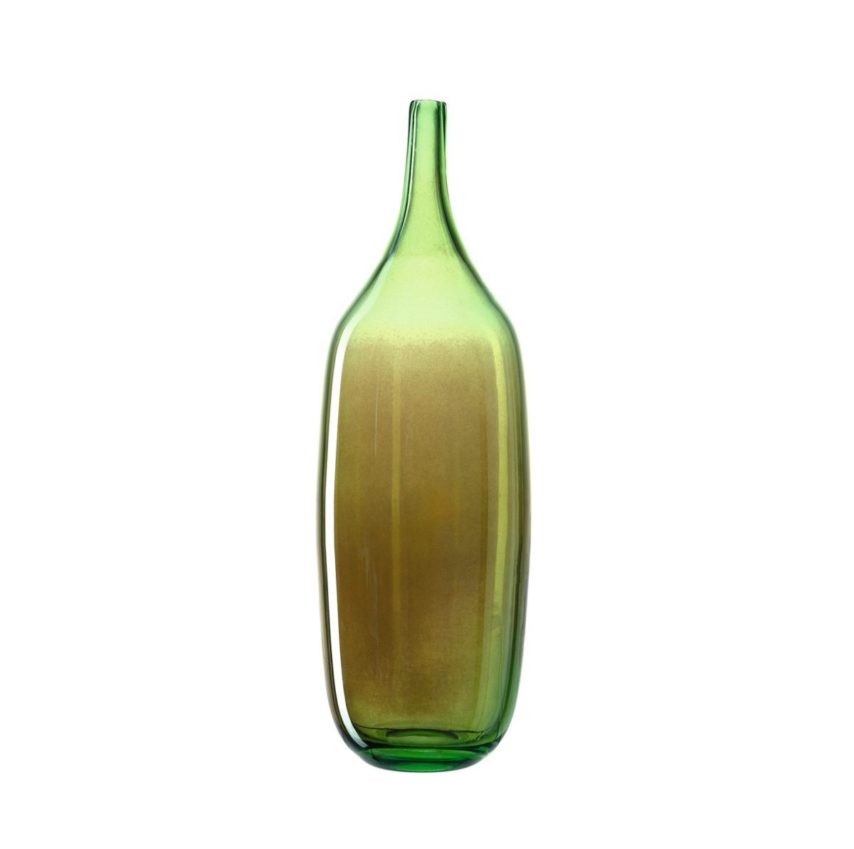 020820 0 k 1 1200x1194 - Vază luster Lucente green 46 cm (L020820)