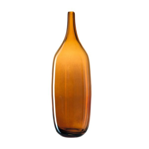 020821 0 k 1 600x600 - Vază luster Lucente amber 46 cm (L020821)