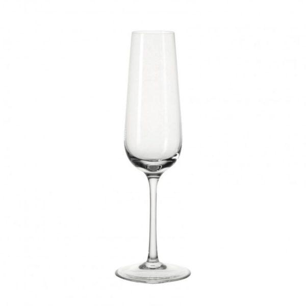 020962 Leonardo Tivoli pohar pezsgos 210ml 1 600x600 - Pahar pentru șampanie Tivoli 210 ml (L020962)