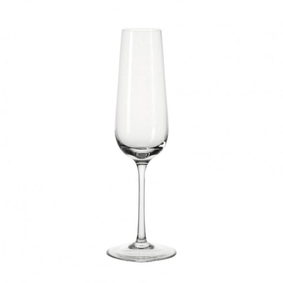 020962 Leonardo Tivoli pohar pezsgos 210ml 1 - Pahar pentru șampanie Tivoli 210 ml (L020962)