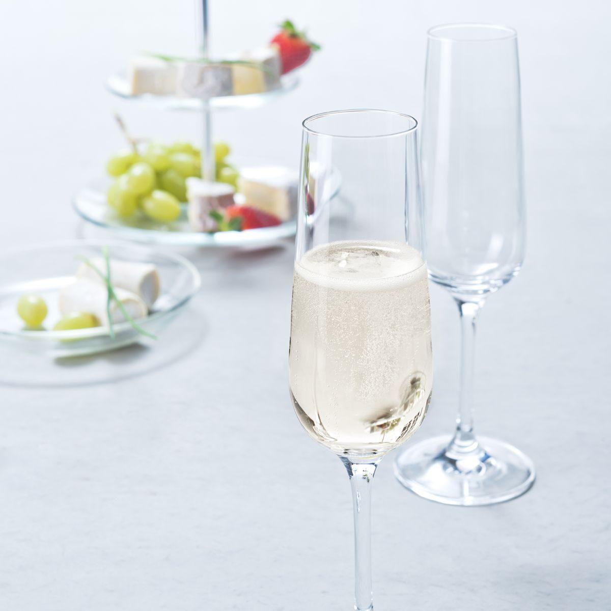 020962 3 k 1200x1200 - Pahar pentru șampanie Tivoli 210 ml (L020962)