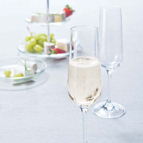 020962 3 k 600x600 - Pahar pentru șampanie Tivoli 210 ml (L020962)