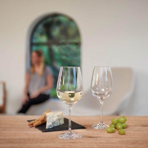 020963 3 k 600x600 - Pahar pentru vin alb Tivoli 450 ml (L020963)