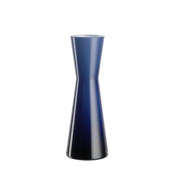 034882 0 k 600x600 - Vază de masă Puccini blue 18 cm (L034882)