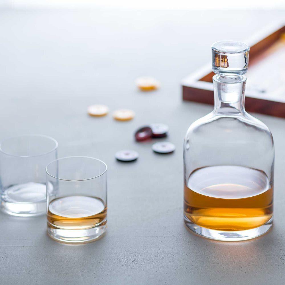 060003 5 k - Set pentru whisky Ambrogio (L060003)