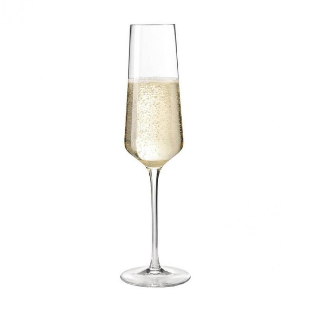 069550 Leonardo Puccini pohar pezsgos 280ml 2 - Pahar pentru șampanie Puccini 280 ml (L069550)