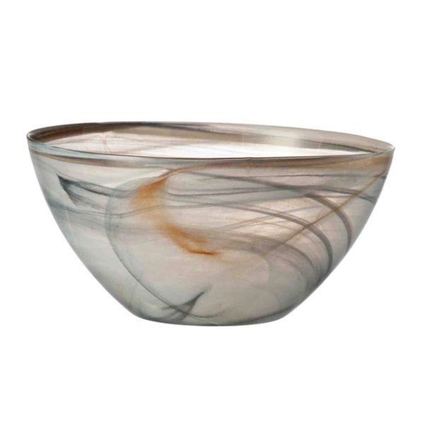 190138 600x600 - Bol pentru salată Alabastro beige 22 cm (L031131)