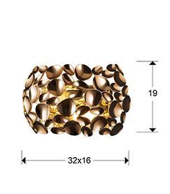266782N - Bra Narisa (266782N)