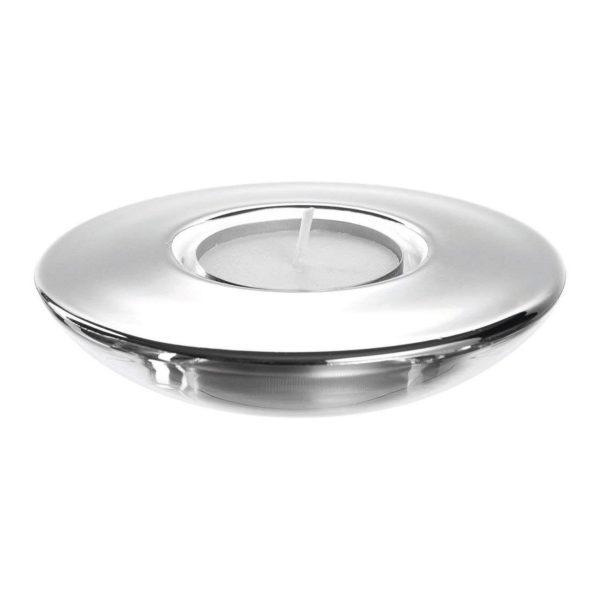 4002541315717 600x600 - Suport pentru lumânare Dino silver (L031571)