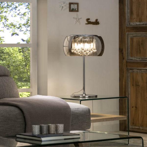 5082221 600x600 - Lampă de masă Argos (508516)