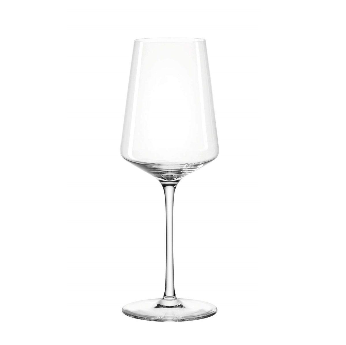51266e7qZ1L. SL1500  1200x1198 - Pahar pentru vin alb Puccini 400 ml (L069540)