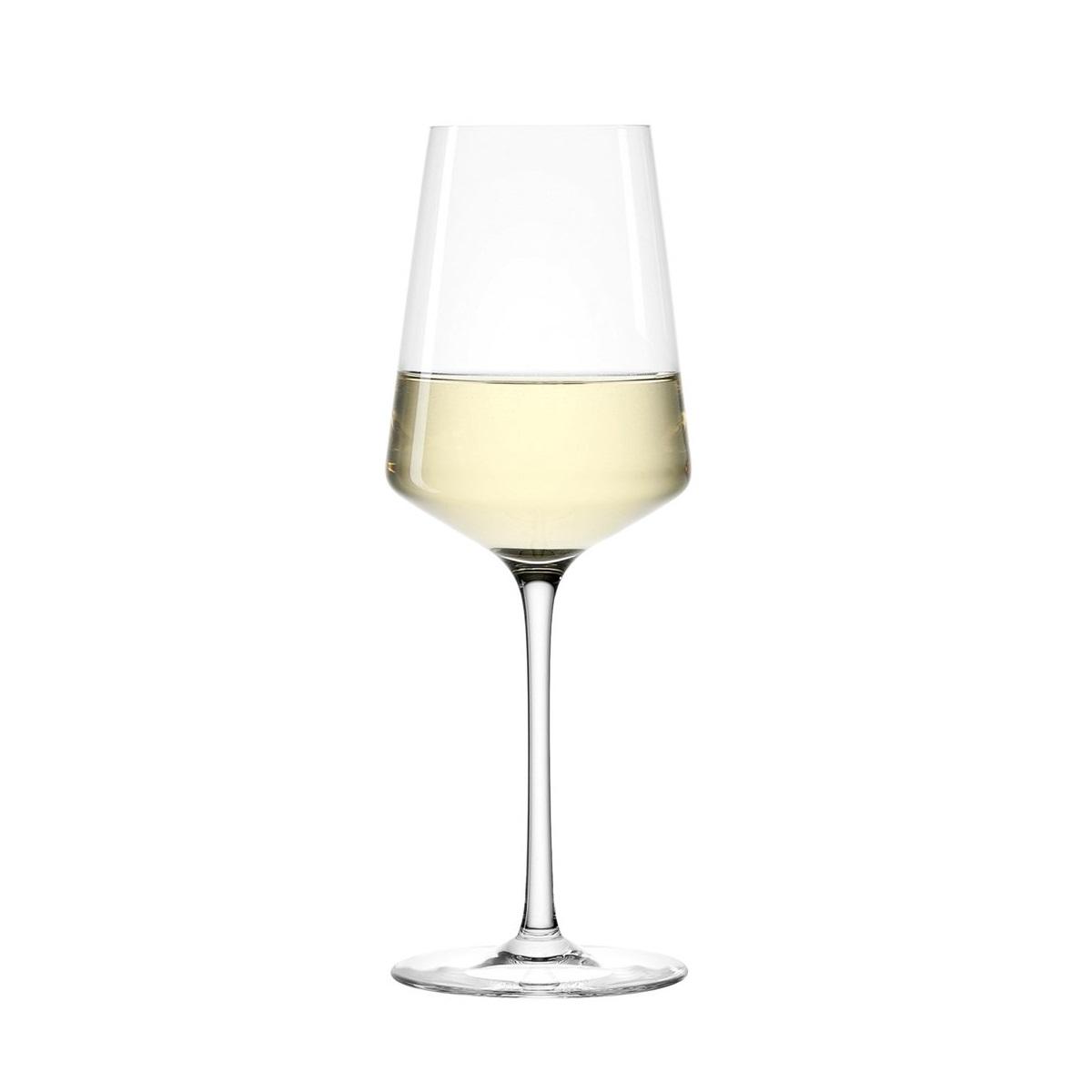 513OF9yO2tL. SL1200  - Pahar pentru vin alb Puccini 400 ml (L069540)