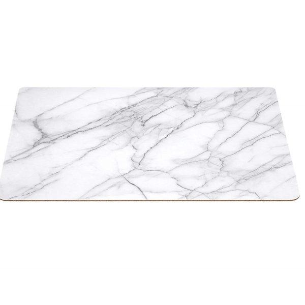 71LWRkphy3L. SL1500  600x600 - Placemat cork marblelook (L079747)