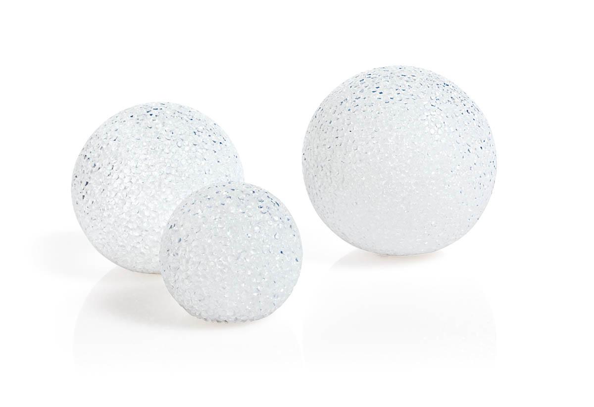 757252b - Ball LED decorativ VENUS mare (1008422)