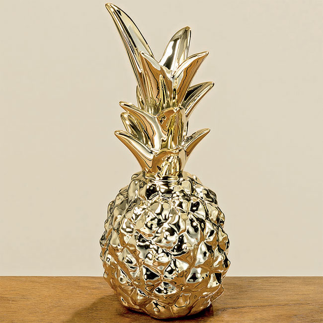 7709800 - Set de statuete Pineapple (7709700)