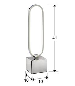 787260 - Lampă de masă Colette (787260)