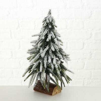 BOLTZE Baum Tanni H35cm grün Kunststoff 1015598 NEU 1 - Brad decorativ Tanni 35 cm (1015598)