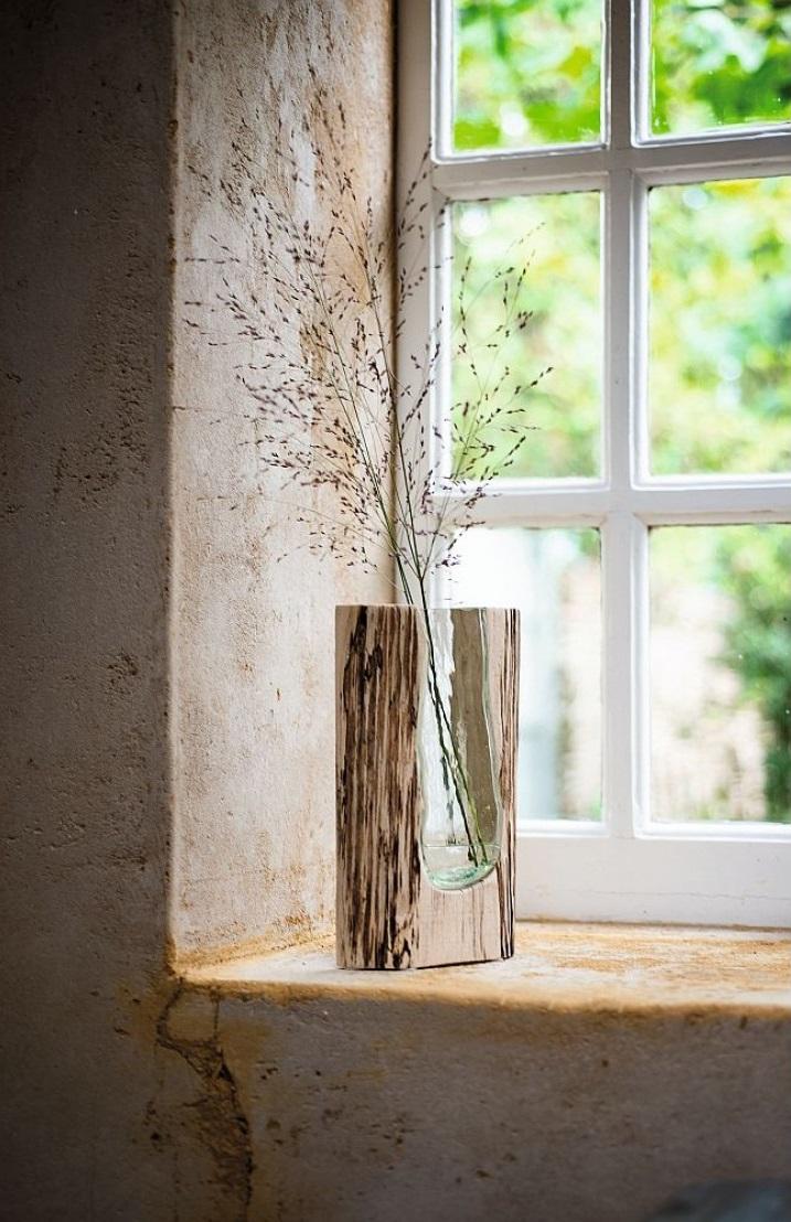 CASOLARE Holzvase 038508 09 10 V05 H 870x1110 1 - Vază din lemn Casolare 36 см (L038510)