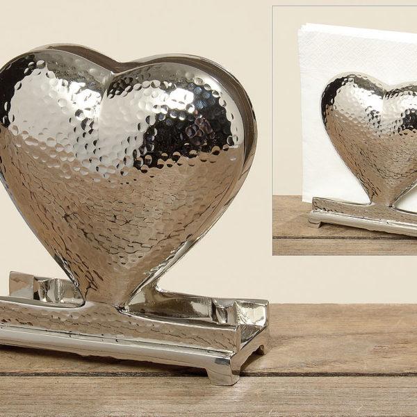 Heart Napkin Holder 5025400 600x600 - Tavă decorativă Tray (4218400)