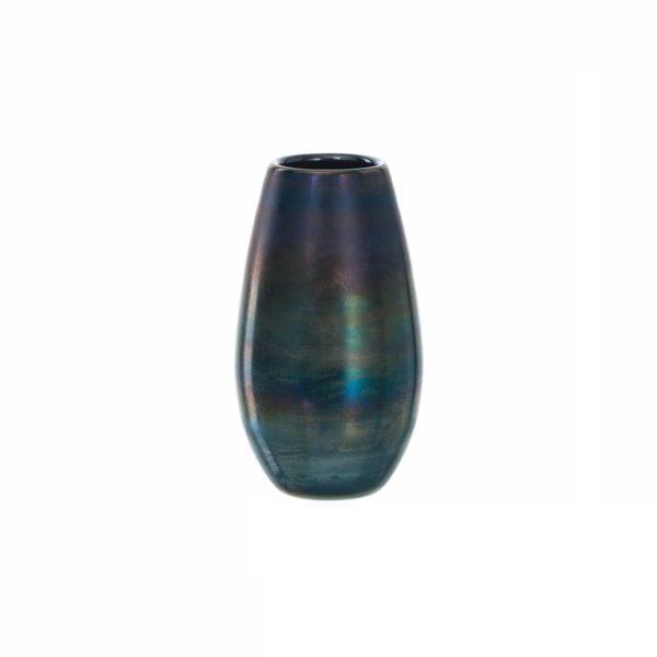 LEONARDO Speciale LUCENTE 020808 0 K Beleg TrendXpress 600x600 - Vază luster Lucente blue 21 cm (L020808)
