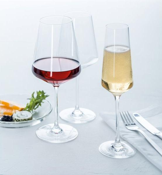 Leonardo WeinglasSet Puccini 0 dl 1 Stueck N 004.xxl  - Pahar pentru vin roșu Puccini 750 ml (L069554)