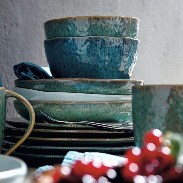 MATERA 018539 41 42 018543 018540 blau 018544 45 46 47 V02 H 870x1110 1 600x600 - Farfurie ceramică Matera green 27 cm (L018542)