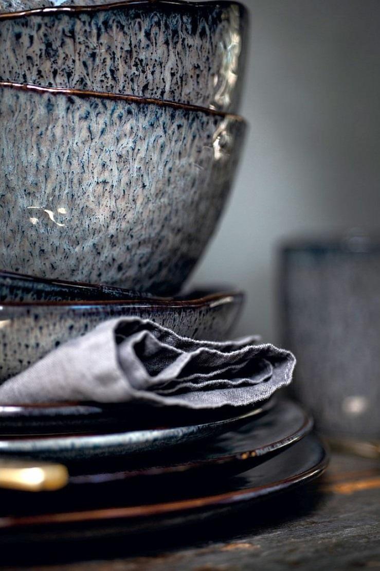 MATERA Schale anthr. 018561 Teller 018555 62 65 H 870x1110 1 - Farfurie ceramică Matera grey 23 cm (L018555)
