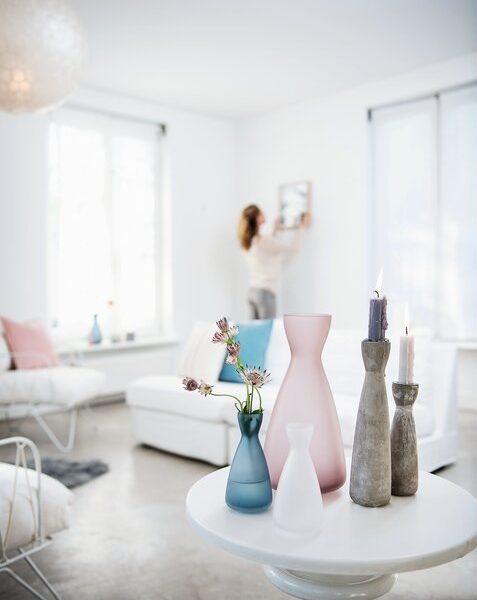 MilanoTableVase 477x600 - Vaza decorativă Milano rose 28 cm (L032958)
