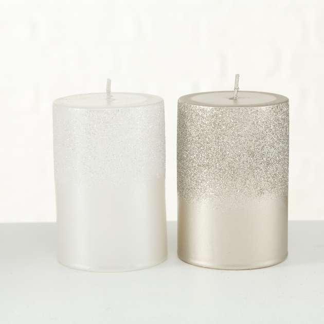 Pillar Candle 1015397 600x600@2x - Lumânare Boltze Miesha 10 cm (1015397)