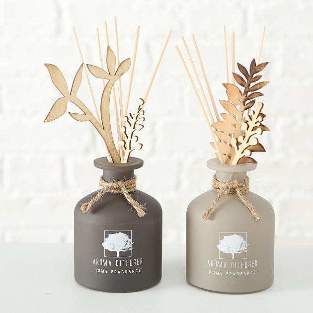 Scented Aroma Reed Diffuser 1015382 - Difuzer arome Scent (1015382)