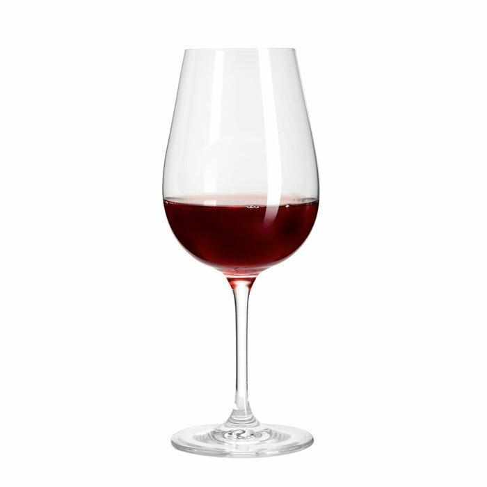 Tivoli580mlRedWineGlass - Pahar pentru vin roșu Tivoli 580 ml (L020964)