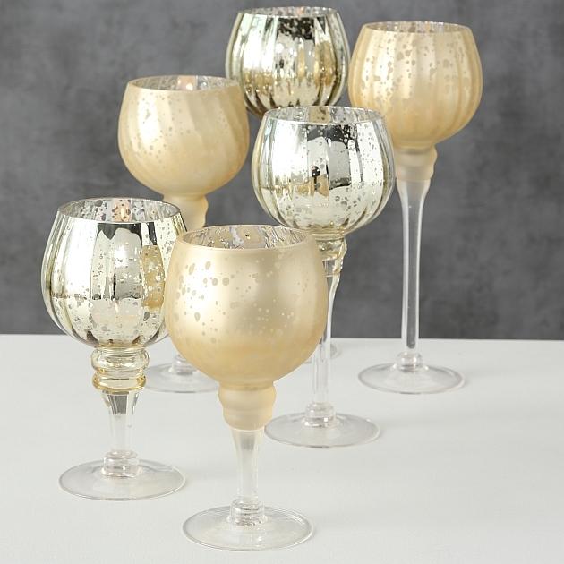 ddb011ba0c4fae7baef6dde9e9371400 - Suport pentru lumânări MANOU champagne (1015751)