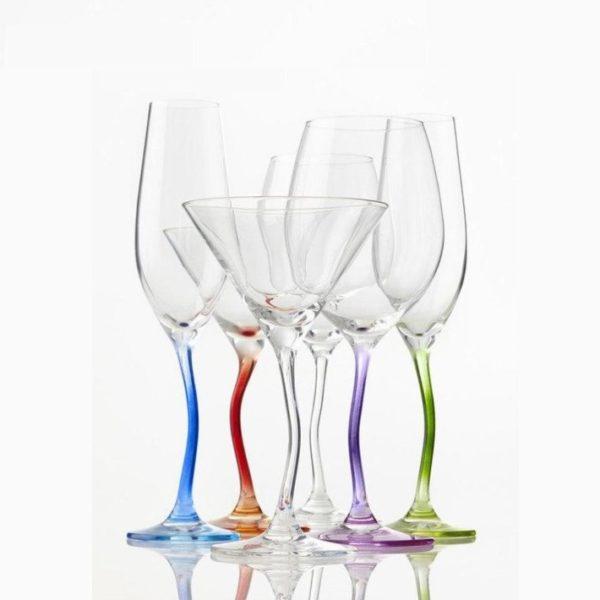 hfjkuk 600x600 - Pahar pentru șampanie Modella lilac (L078794)
