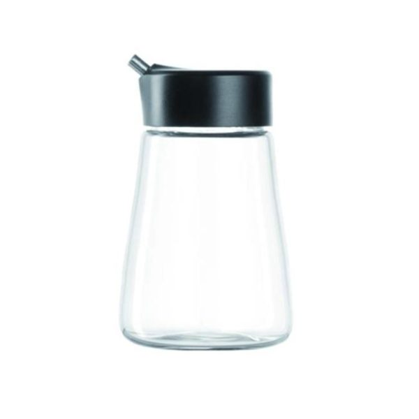 leonardo milk jug 220ml senso 025525 2 600x600 - Laptieră Senso 220 ml (L025525)