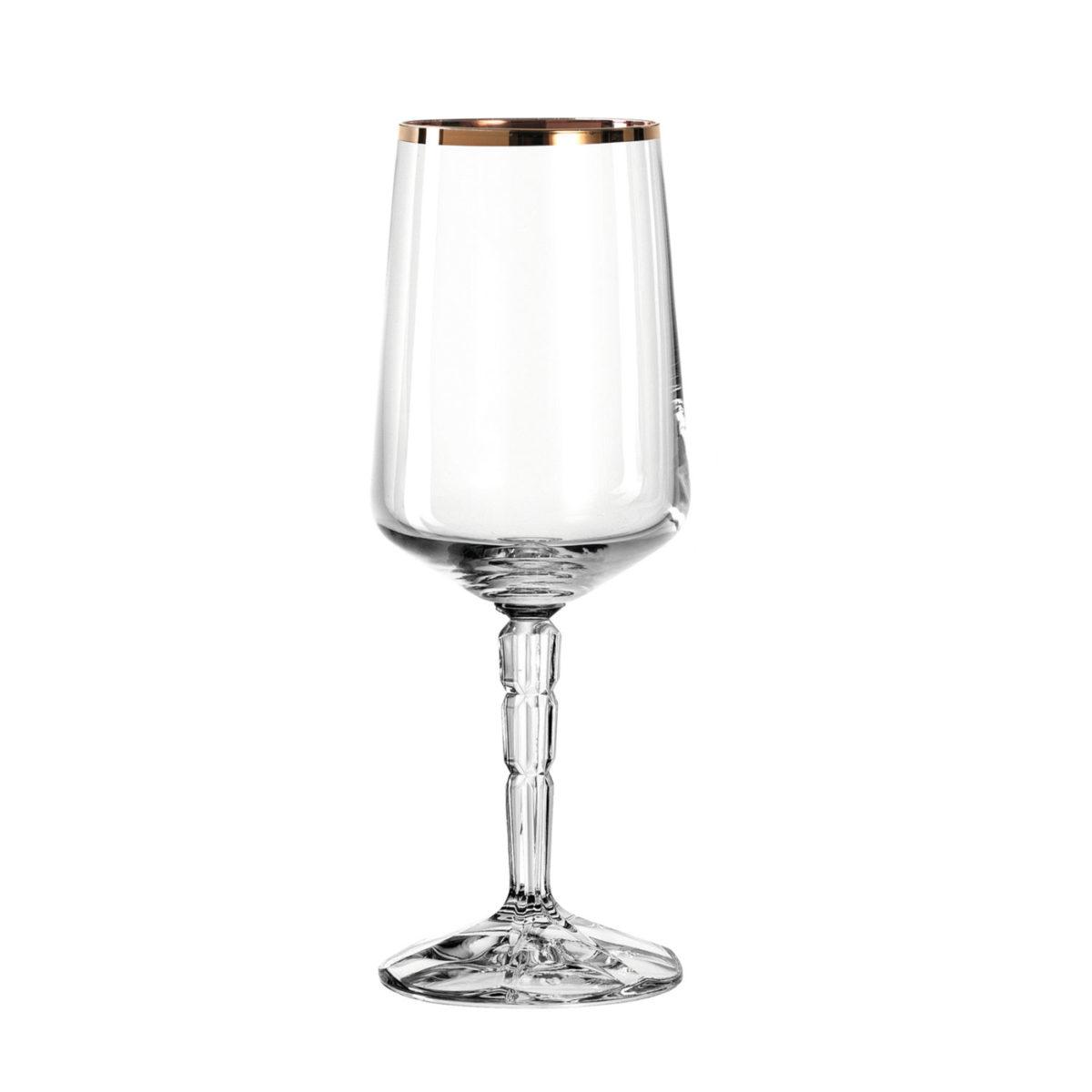 preview c81e728d9d4c2f636f067f89cc14862c 1 1200x1200 - Pahar pentru vin alb Spiritii gold (L022700)