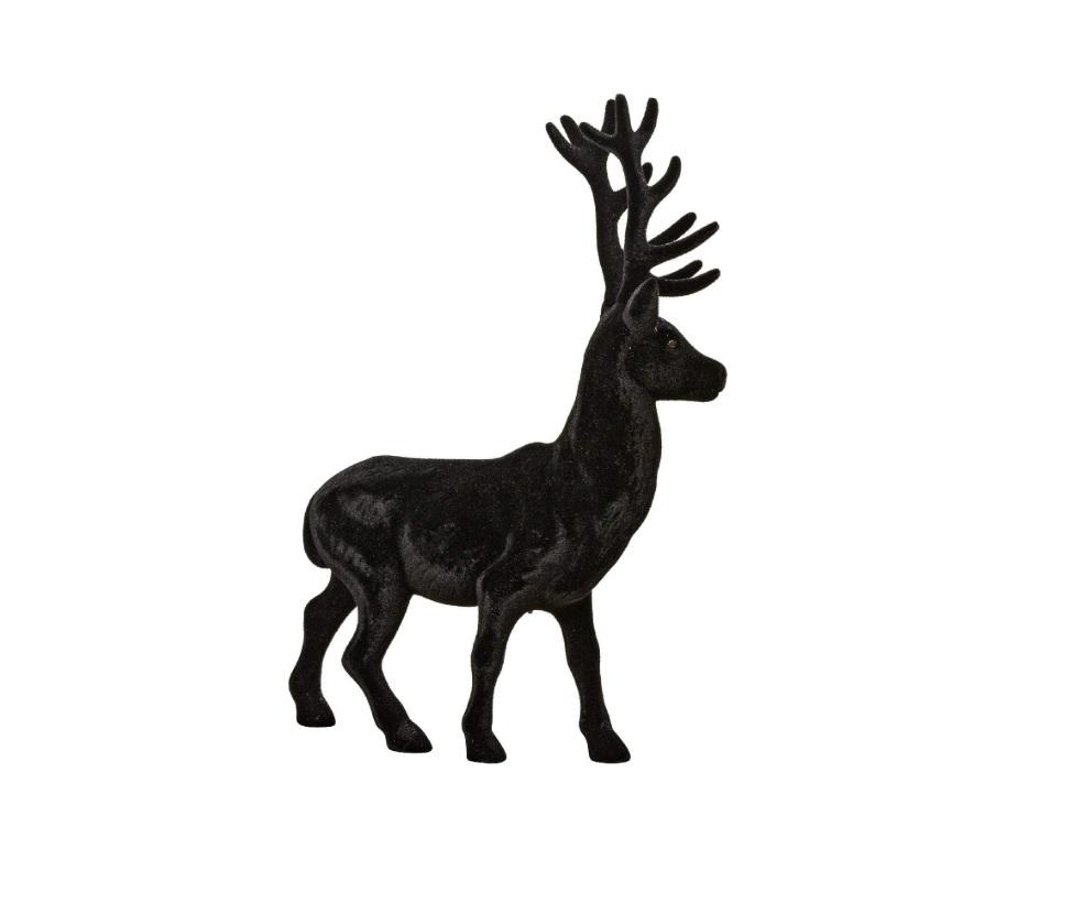 srfergteg - Cerb negru 40 cm (1007402)