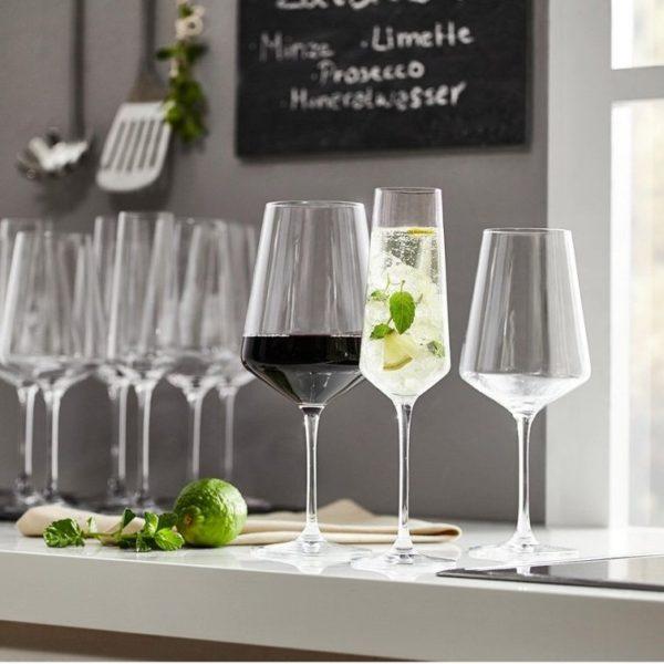 unbenannt 6 48 770 600x600 - Pahar pentru vin roșu Puccini 750 ml (L069554)