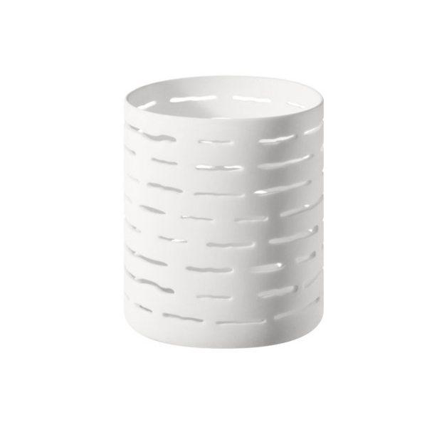 10090022 600x600 - Suport pentru lumânare Bright white (10090022)