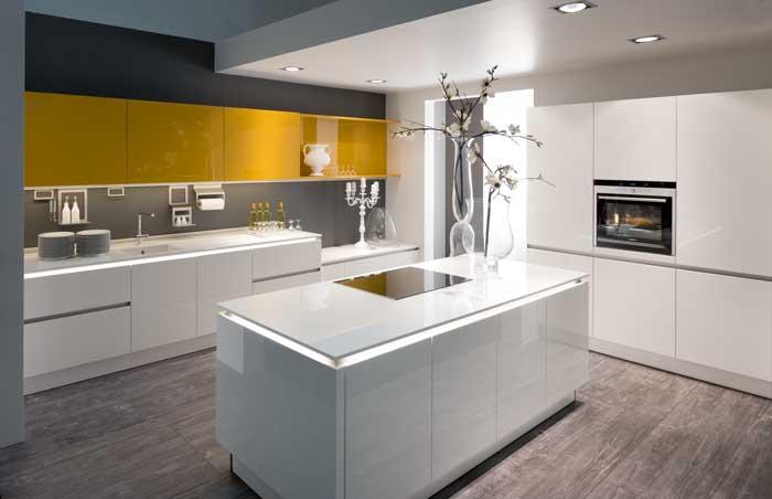 1397663705 - Белая кухня – 7 идей дизайна и практические советы.