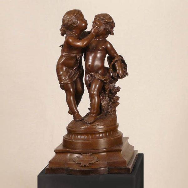 14442 600x600 - Statuetă din bronz SCHULLER (14442)